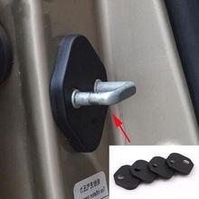 Автомобильные крышки для дверных замков Защитная крышка toyota