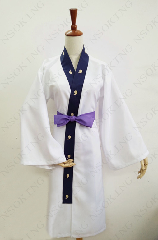 Anime NARUTO Orochimaru Cosplay Costume custom-made