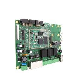 Przemysłowe IoT-3960L IoT Gateway sterownik sieci Linux płyta sterowania przemysłowego