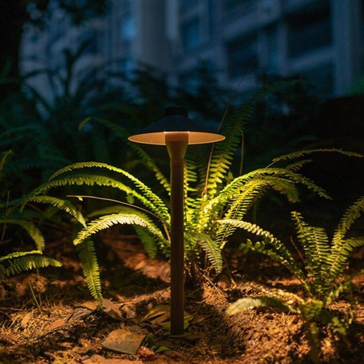Outdoor LED Garden Lawn Light Landscape Light Waterproof Path Light Outdoor Landscape Light Waterproof Garden Light 85v ~ 264V Path Lights    - AliExpress
