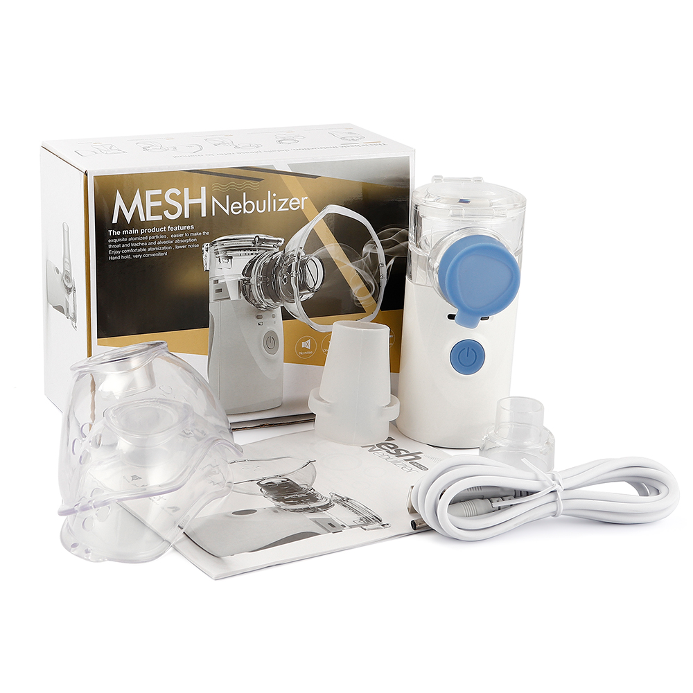 Portable Nebulizer | The gift direct