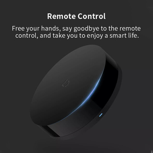 Image 3 - Xiaomi Mijia Universal Remote Controller mi Smart home Infrared remote control Smart appliances WIFI IR timeing Switch
