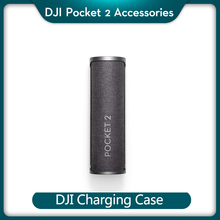 DJI Pocket 2 Charging Case Pocket 2 Accessories 1500mAh Convenient spin to open design Charge on the go for DJI Osmo Pocket 2