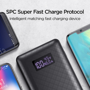 Image 4 - Joyroom 22.5W Power Bank for HUAWEI SuperCharge Universal Powerbank 16000mAh Batterie Externe Fast Charging Portable Charger