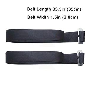 Image 4 - 5 Points Harness Baby Car Seat Safety Belt Child Seat Belts For Children Car Seats Kids Seatbelts Clip Lock