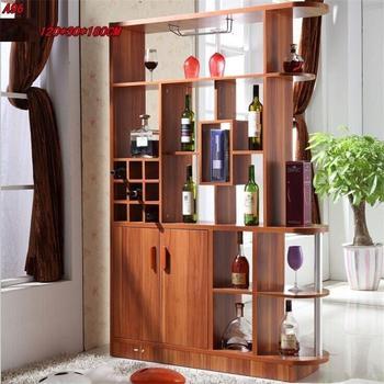 Meube Dolabi Présentoirs Meble Cuisine Salon Bureau Mesa Vetrinetta Da Esposizione Mueble Bar Meuble étagère Cave à Vin