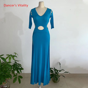 New Arrival Belly Dance Dresses For Ladies Bellydance Costumes Women Belly Dance Performance Wear Long Skirt With Shorts