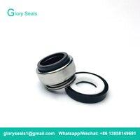 301-13 Mechanical Seal Type 301 Replace Burgmann BT-AR 30 Oil Seal 13mm L4=5.5mm (CAR/CER/NBR)