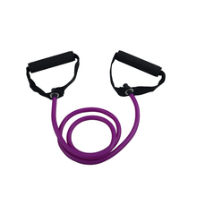 цена Fitness Training Resistance Bands Yoga Pull Rope Crossfit Exercise Tubes Practical Latex Resistance Bands Yoga Workout 7 Color онлайн в 2017 году
