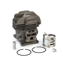 48mm Cylinder Piston Kit For STIHL MS201 MS 201C MS201T Chainsaw Parts