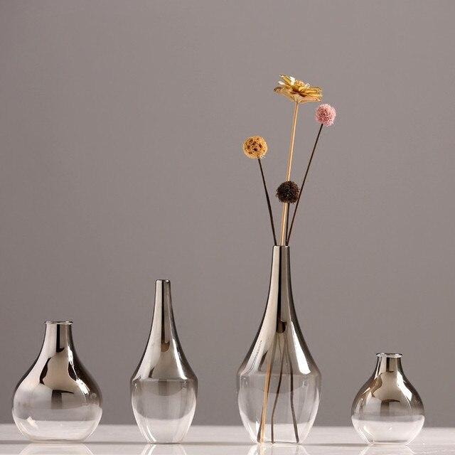 אגרטל גדיאנט זכוכית מהמם של O.Roselif  2