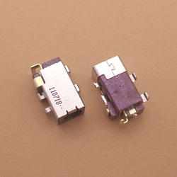 5pcs DC Power Jack Conector para Acer Aspire 5525 5733 5750 5252 5336 5742 5251 5551 5551 5741 5742 5552G 3820T 3820TG 3820TZ