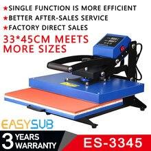 33*45 см плоская прессовочная машина a3 печатная высокого давления