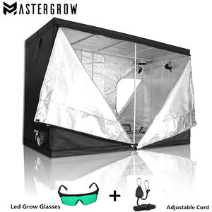 Grow-Tent Mylar Greenhouses Reflective Led Garden Plant-Growing Hydroponics Indoor No