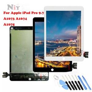 ЖК-экран с сенсорным дигитайзером для iPad Pro 9,7
