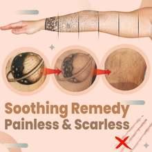 Очищающее средство для татуировки Крем удаления татуировок не