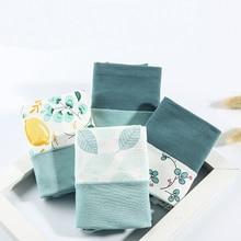 Seamless Panties Underwear-Set Cotton Briefs Young-Girl Sweet-Design XXL Comfort High-Waist