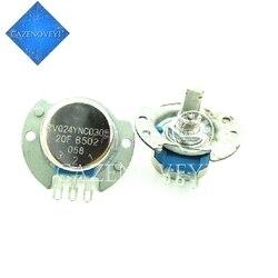 Potenciómetro RVQ24YNC0305 20F B502 5K, potenciómetro usado, 1 unids/lote, disponible