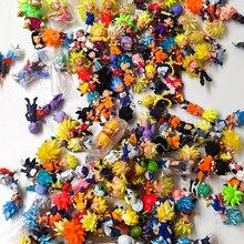 Bandai dragão bola udm cápsula chaveiro filho goku vegeta broli deuses de destruição mini modelo