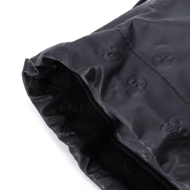 Купить новая сумка унисекс с черепом и шнурком модный спортивный рюкзак картинки цена