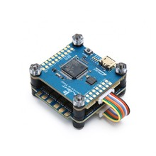 30.5X30.5mm IFlight SucceX-E F4 Stack F405 V2.1 Flight Controller OSD 45A BLHELIS 2-6S 4in1 Brushless ESC for FPV Racing Drones