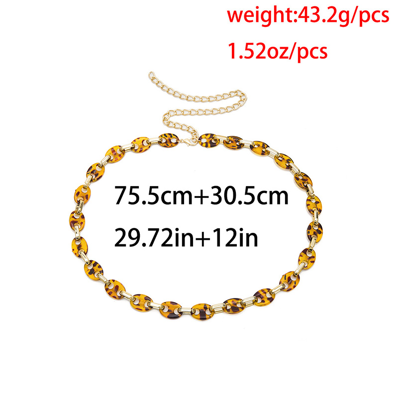 Hfb050c5885224def9f0e856861583ebar - BLA Luxury Women Chain Belts Waistbands All-match Waist Gold Silver Multilayer Long Tassel Chain Belts For Party Jewelry Dress 3