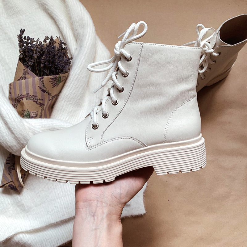 BeauToday Ankle Boots