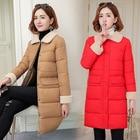 Winter Coat Women Pa...