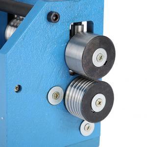 Image 5 - 品質鉄マニュアルコンビネーション圧延機ジュエリー打錠処理機器マニュアルローリングミルツール宝石