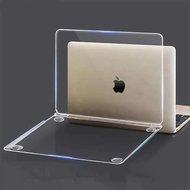 Clear Ultra Thin Case for MacBook
