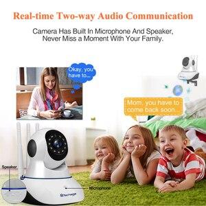 Image 3 - Yoosee 1080P Wireless IP Camera Pan Tilt 2MP Dome Indoor Two Way Audio CCTV WiFi Camera Baby Monitor Video Security Surveillance