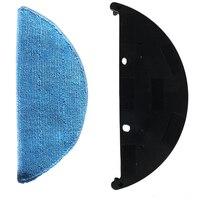 Para ilife v5s & v5s pro aspirador de pó mop suporte da placa limpeza inimigo casa limpeza poeira limpar suprimentos|Escovas de limpeza| |  -