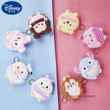 Disney настоящий милый кошелек с Микки Маусом и Минни Маус Детский