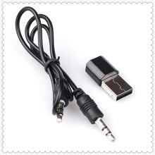 USB Adapter Wireless Keyboard FM Radio Speaker for Peugeot 308 508 2008 3008 4008 6008 301 206 307 406 407 207 208 408