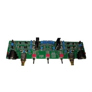 Image 4 - Lusya 2pcs Bystone 28B SST2 BRYSTON amplifier circuit PCB board with 1pcs Preamplifier input PCB board T1138