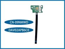 Alta qualidade original CN-09NMWD para dell insprion n4110 placa de botão energia 9nmwd dav02apb6c0 100% testado