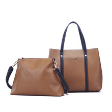 PU Leather Bag Hot sale Fashion Trend Womens Shoulder bag Classic Crossbody for Women Messenger ZX-052 Free Shipping.
