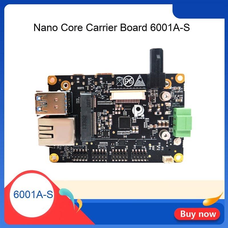 NVIDIA NVIDIA JETSON Nano Core Carrier Board 6001A-S
