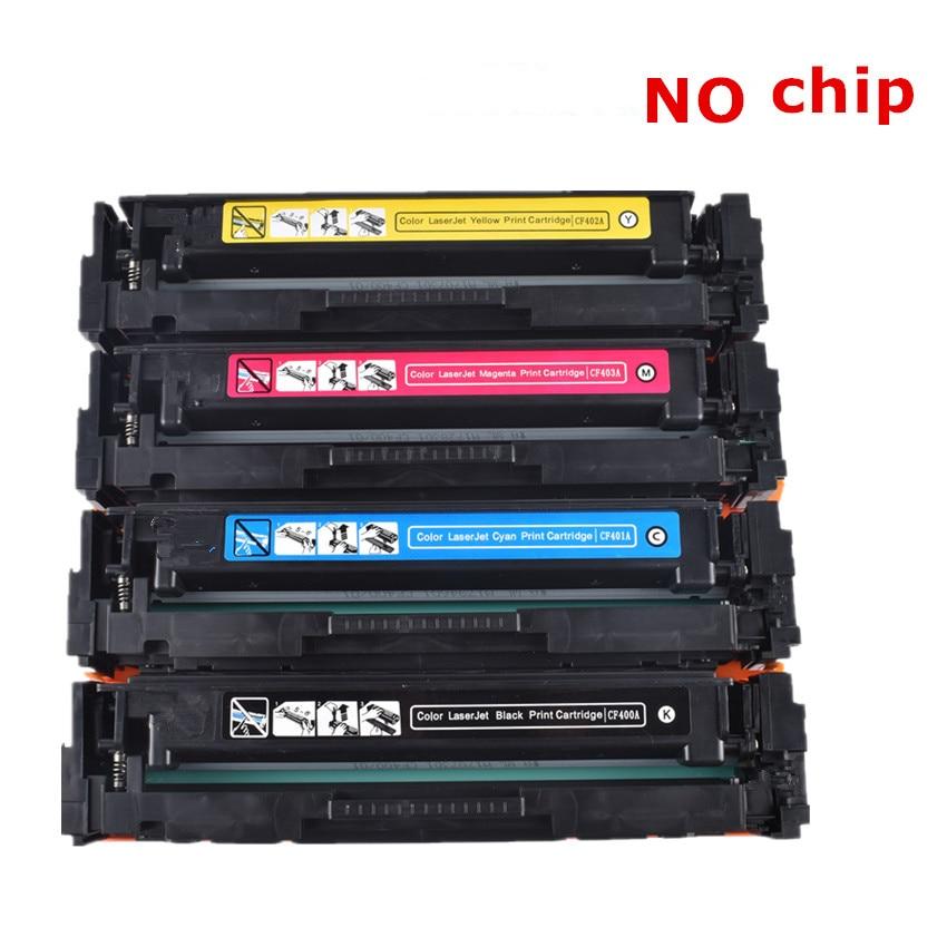 BLOOM W2030A  W2031A W2032A W2033A 415A Compatible Color Toner Cartridge For HP Color LaserJet Pro M479fwd  Printer NO Chip
