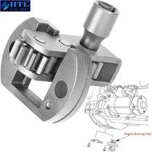La barra di tornitura del motore regola la J 46392 dello strumento per il motore Diesel DD13 DD15 DD16 MBE 4000 MBE 900 di Detroit