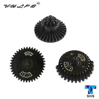 VULPO SHS 13:1 Ultra High Speed Gear Set for Hunting Accessories Ver.2/3 Airsoft AEG Gearbox|aeg gearbox|for hunting|airsoft shs -