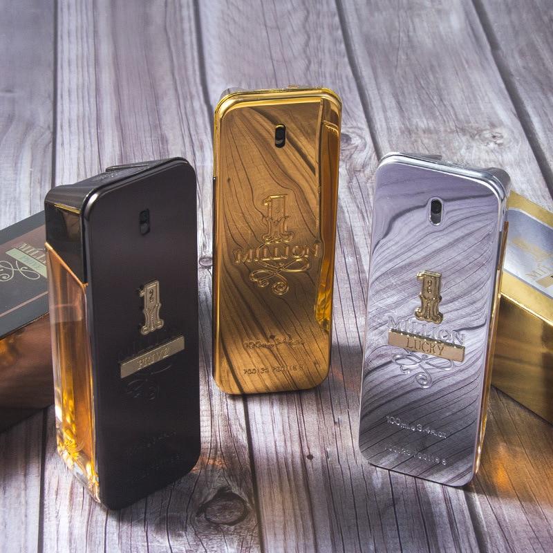 JEAN MISS Perfume Men 100ML Glass Bottle Male Parfum Wood Flavor Lasting Fragrance Spray Original Gentleman Atomizer Fragrances