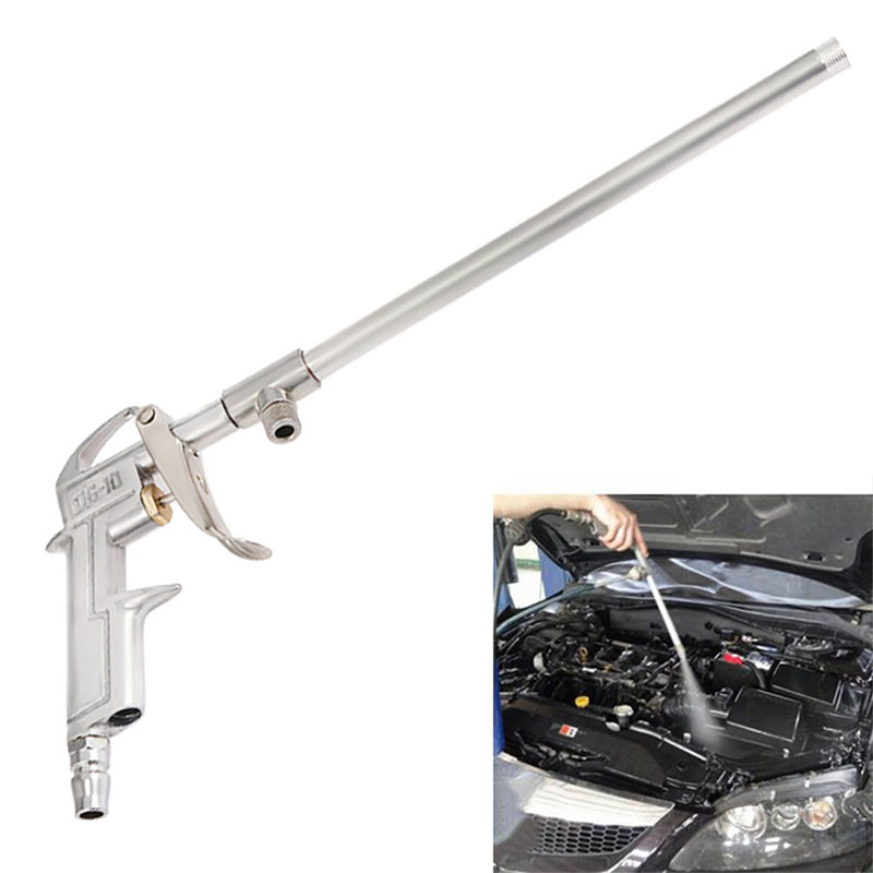 Gun Cleaning-Gun Air-Duster Compressed-Air-Compressor Air-Blow Pneumatic Dust-Blower-Tool