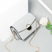 2019 New Fashion Chain Leather Women Shoulder Bags Small Bag Crossbody women small bag