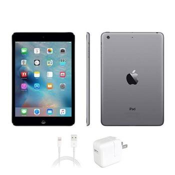 "Apple iPad Mini 2nd Original used 7.9"" 2013 16GB 32GB 64GB Black Silver 90% iOS Tablet WIFI version 7.9"" Dual-core A6 5MP 2"