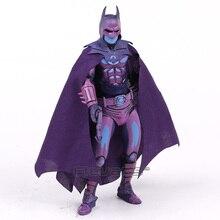 NECA Classic Video Game Uiterlijk Batman Action Figure Collectible Batman Model Speelgoed