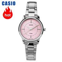Zegarek casio trend damski zegarek kwarcowy LTP 1303D 4A w Zegarki damskie od Zegarki na