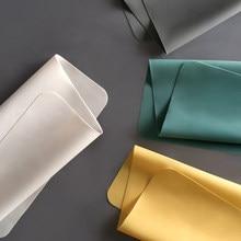 NEUE Silikon Wasserdicht Tischset Tischset Wärmedämmung Anti-schleudern Waschbar Durable Für Küche Esszimmer