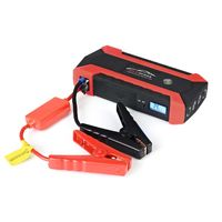 89800mAh 4 USB Portable Car Jump Starter Pack Booster Charger Battery Power Bank R2LC
