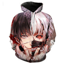2019 Classic Classic Janpanese Anime Hoodie Sweatshirts Print One Piece Hoodies Men Women Streetwear Casual Tracksuit Top стоимость